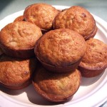 Review: The Best Banana Bread Muffins Ever