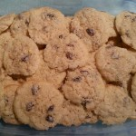 Review: Oatmeal Raisin Cookies