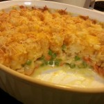 Review: Chicken Tater Bake